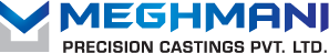 Meghmani Precision Castings Rajkot Gujarat India